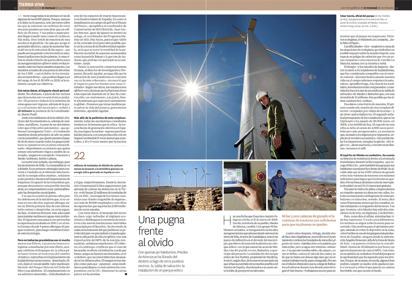Energía eólica 3