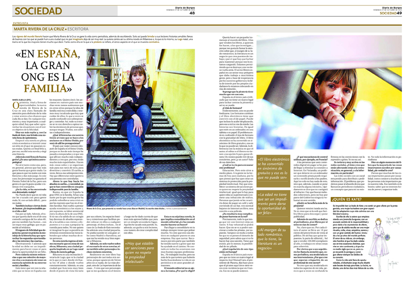 : SOCIEDAD/CULTURA : Página 1
